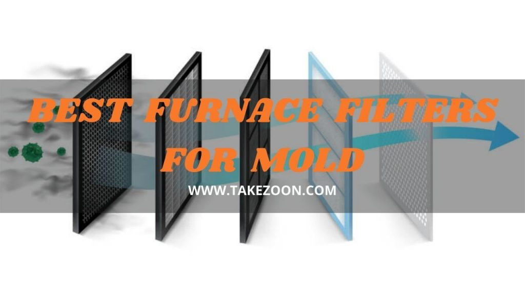 Best furnace filters for mold