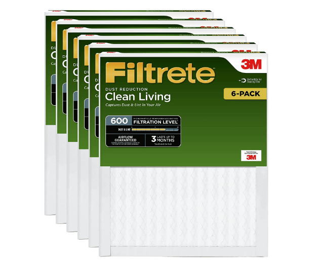 10 Best Furnace Filters For Mold Reviews - Takezoon