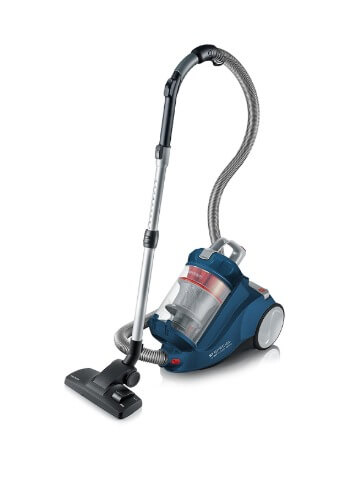 best lightweight bagless vacuum
