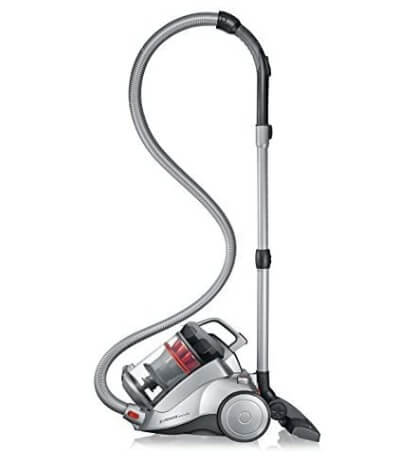 best bagless vacuum under 200