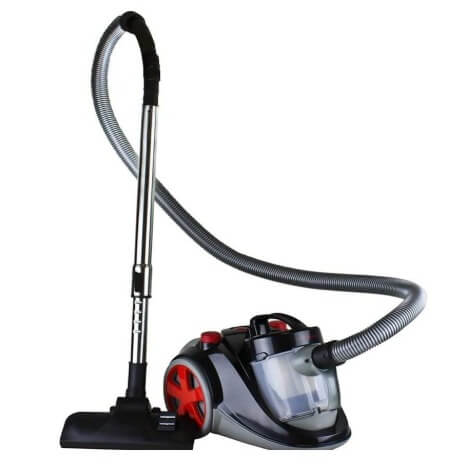 best bagless vacuum for carpet