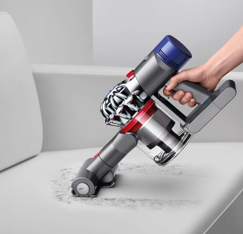 best battery powered vacuums
