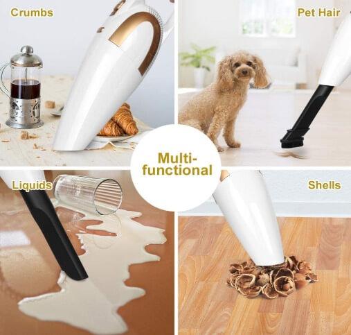 best cheap cordless stick vacuum