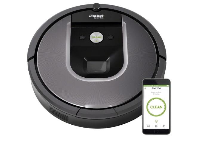 best deals on robotic vacuums