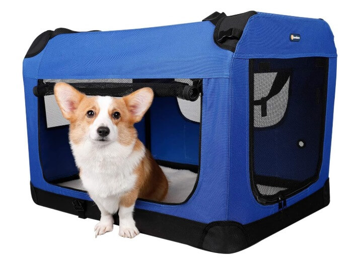 best dog crates for puppies