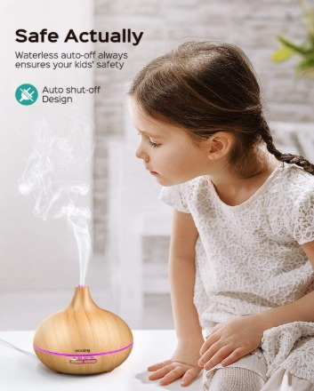 best essential oils for diffuser