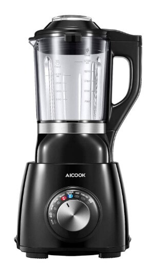 best blender and juicer all in one