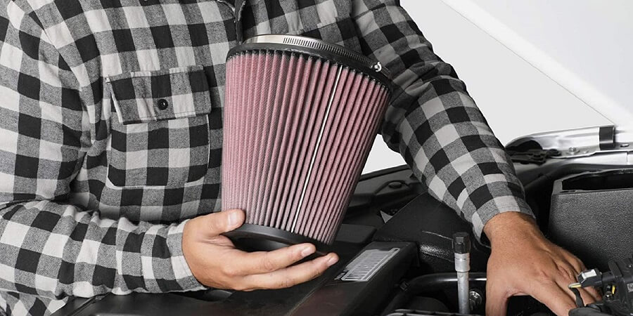 air filter for car cabin
