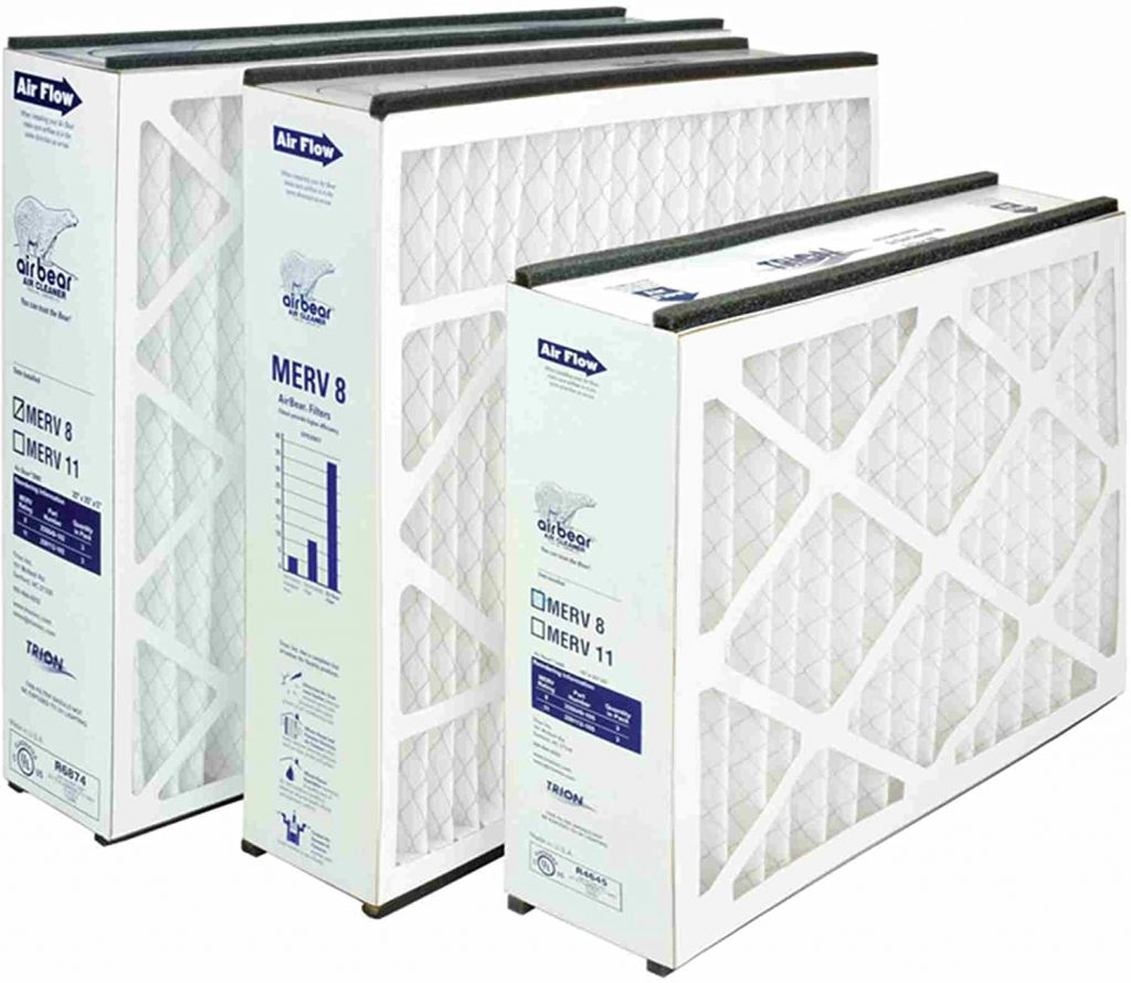 best air filter brand for home