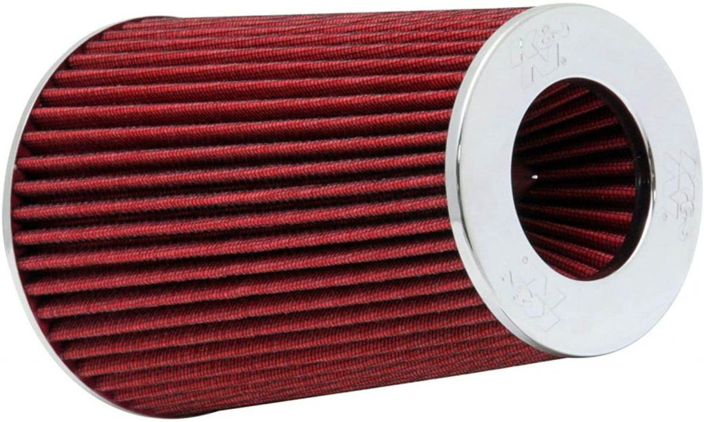 best car air filter for dusty conditions