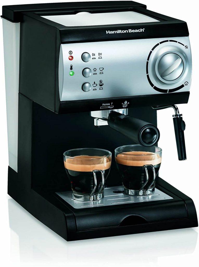 best cheap espresso machine reddit