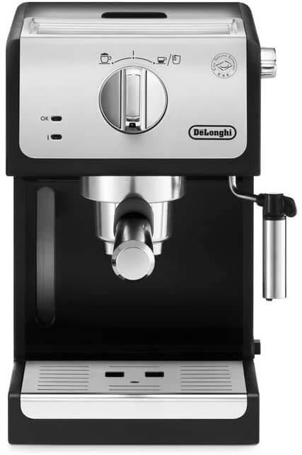 best espresso machine 2020