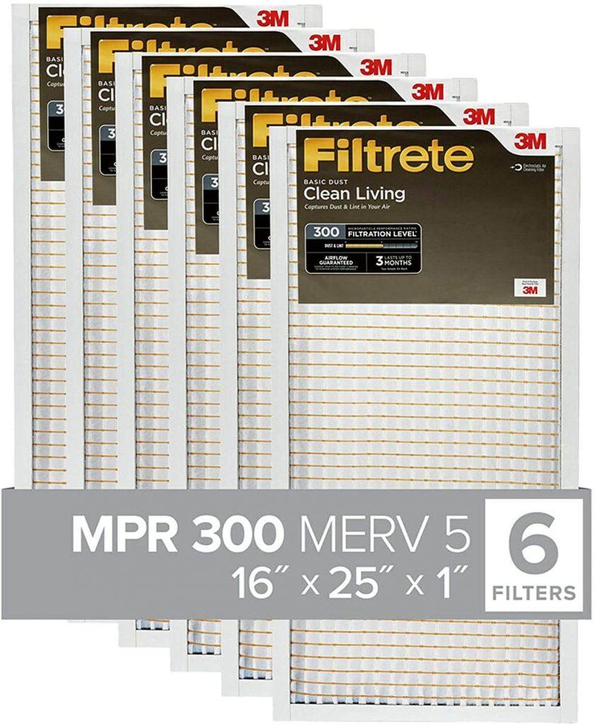 best furnace air filter