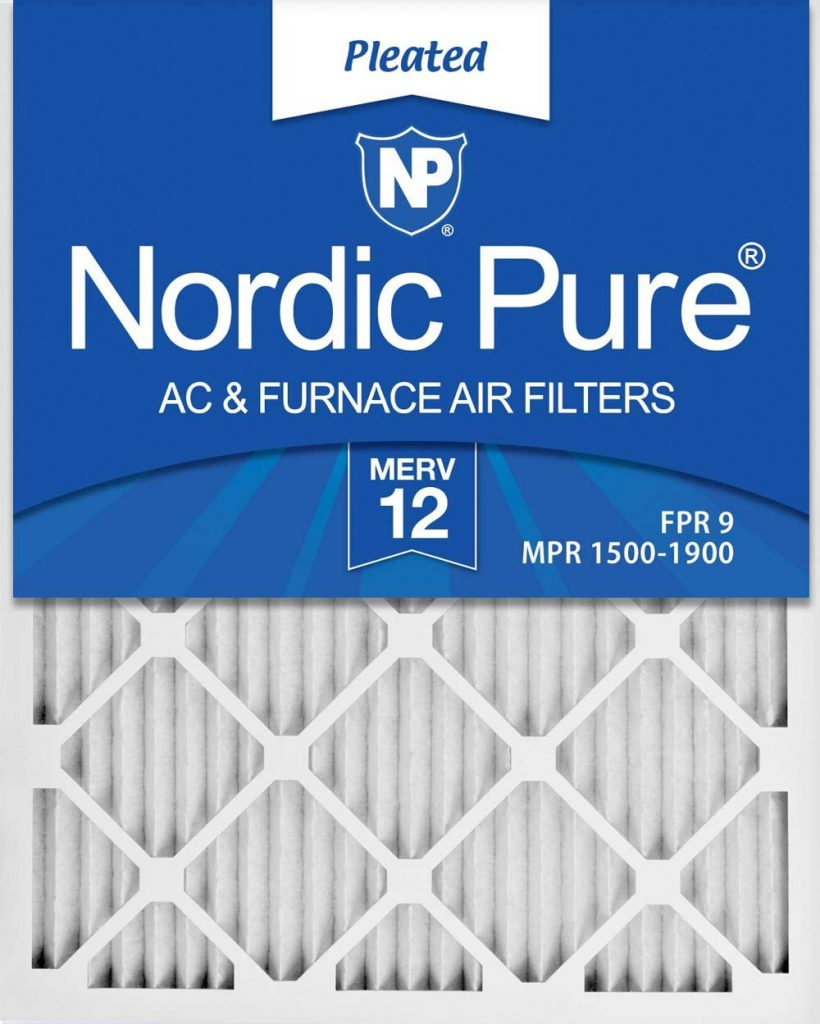 best furnace filters for smoke