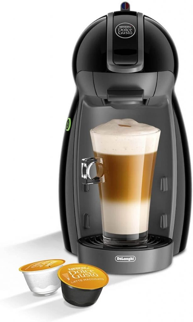 best capsule coffee maker
