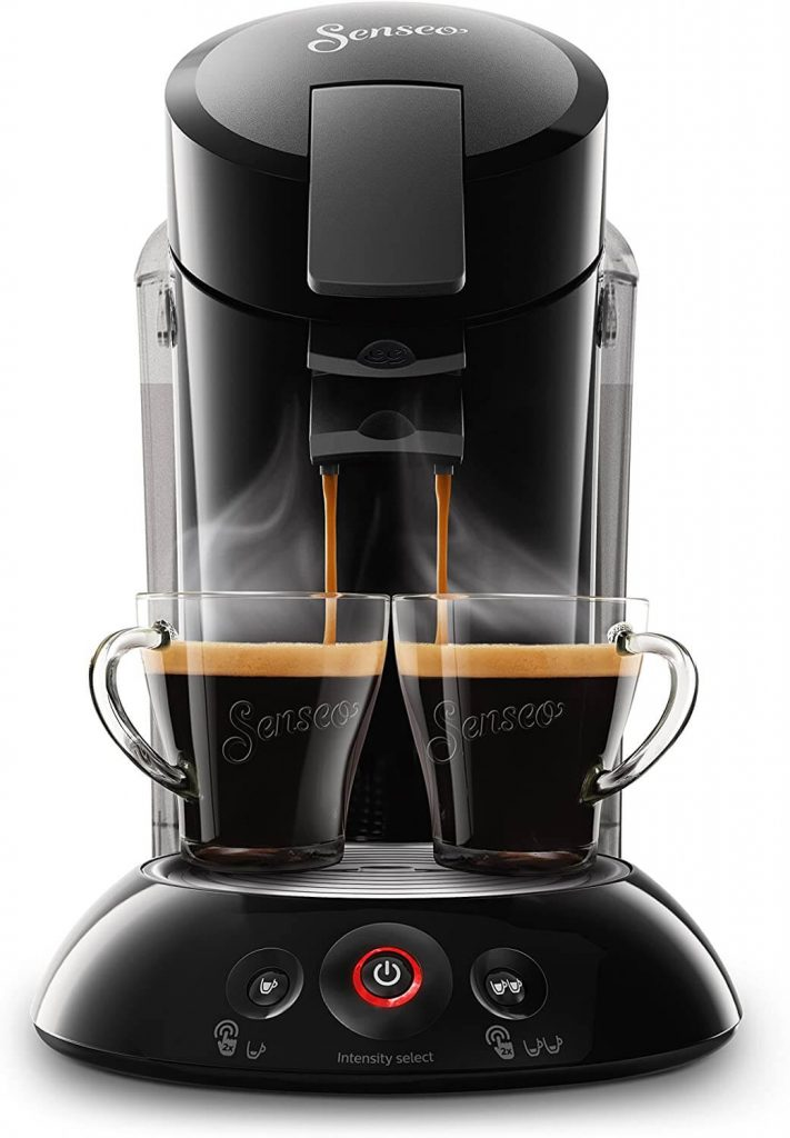 best single-serve coffee maker consumer reports