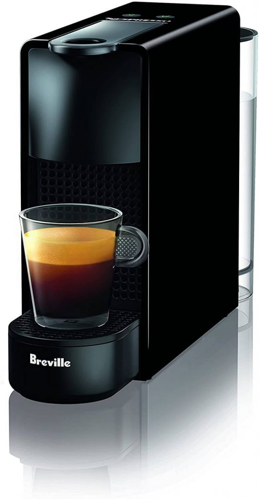 best single serve coffee maker no pods