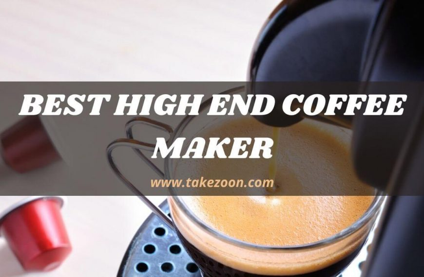 7 Best High End Coffee Maker || Which Is The Best Espresso Coffee Machine?