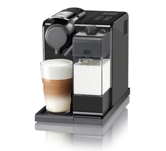 best coffee machine for cappuccino
