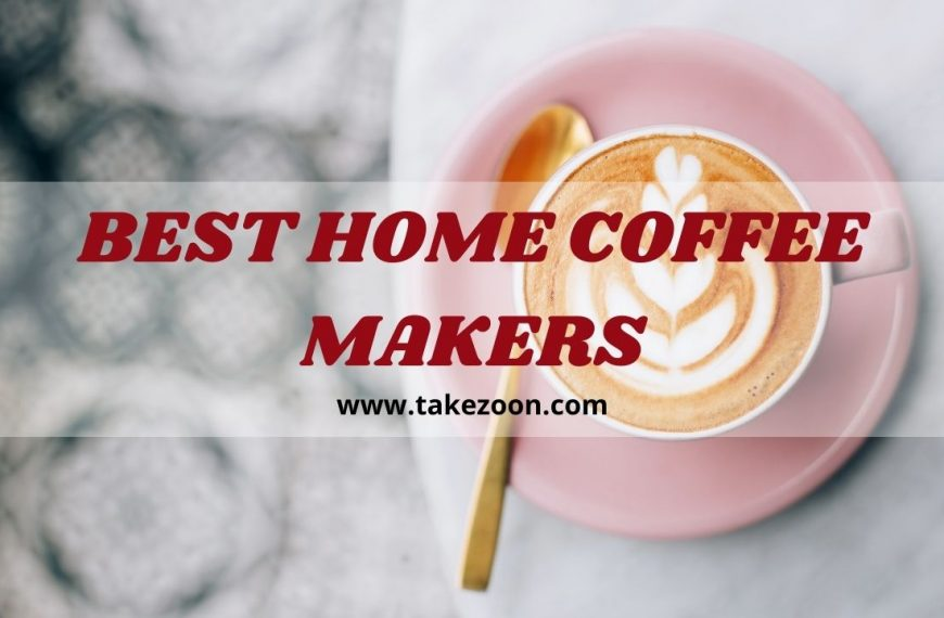 Best Home Coffee Makers For Italians || 4 Best Home Coffee Makers In 2021