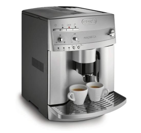 best semi-automatic espresso machine