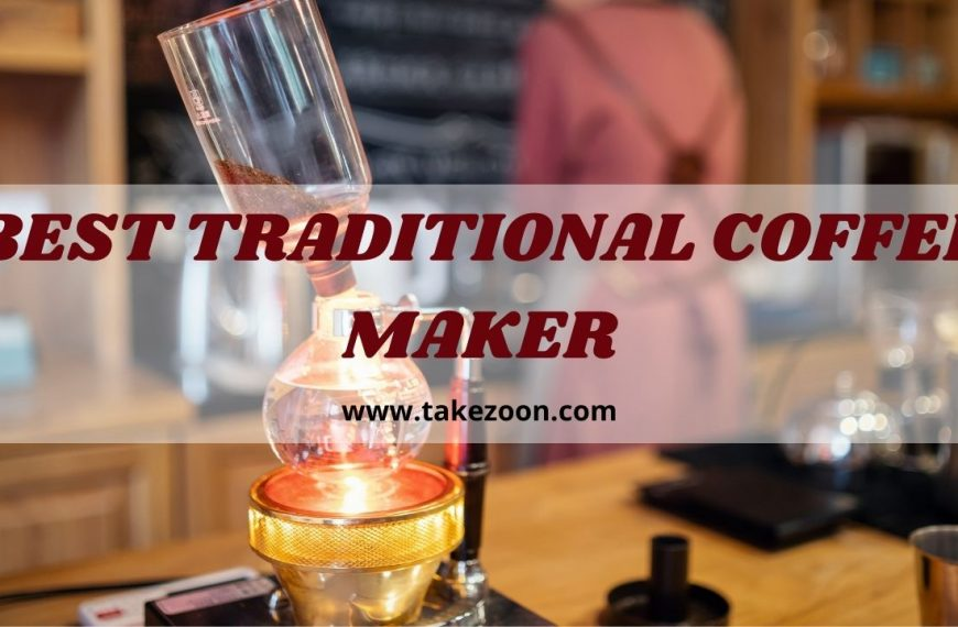 Best Traditional Coffee Maker || 5 Best Traditional Coffee Maker In 2021