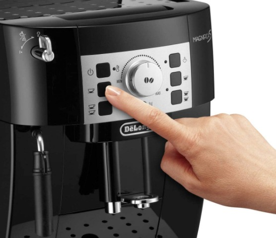 delonghi coffee machine price