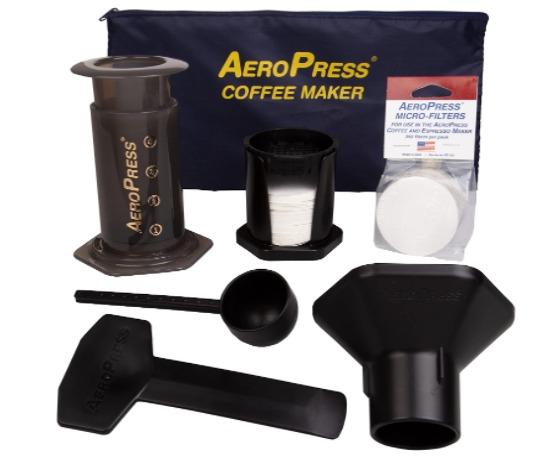how to make espresso with coffee machine
