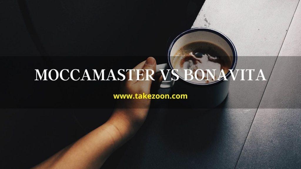 moccamaster vs bonavita