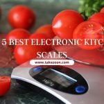 BEST ELECTRONIC KITCHEN SCALES