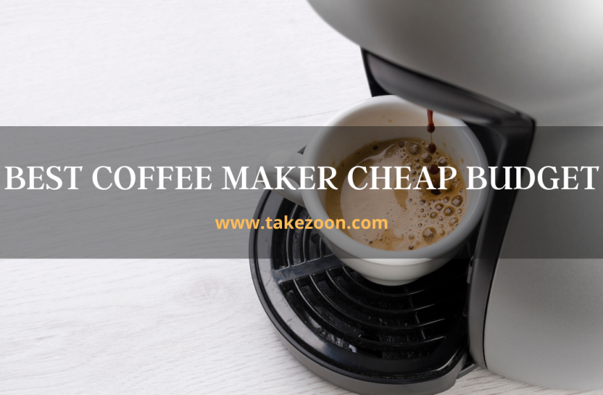 4 Best Coffee Maker Cheap Budget || What Is The Best Inexpensive Coffee Maker?